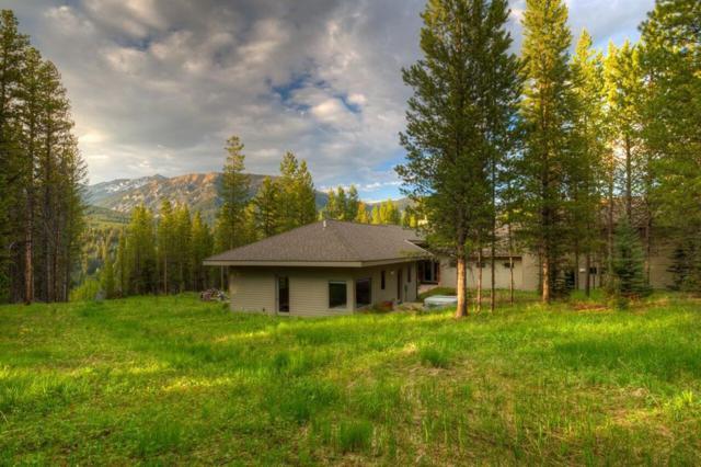 214 W Pine Cone Terrace, Big Sky, MT 59716 (MLS #321619) :: Black Diamond Montana