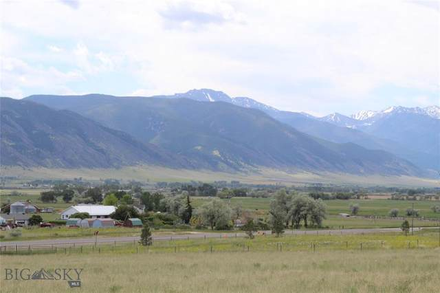 11 Stillwater Drive, Whitehall, MT 59759 (MLS #322488) :: Montana Life Real Estate