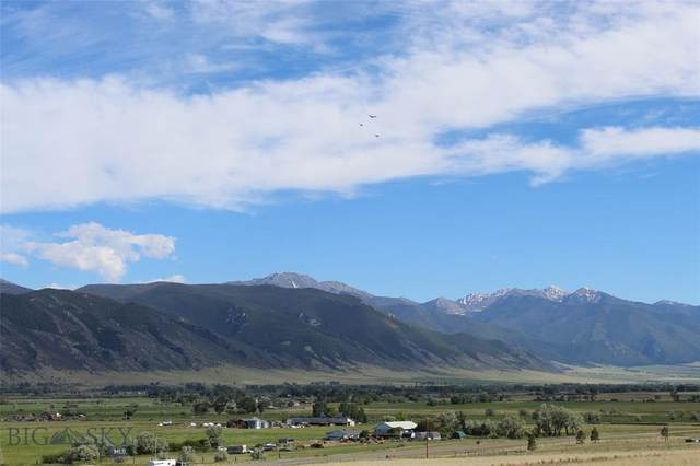 29 Stillwater Drive, Whitehall, MT 59759 (MLS #322491) :: Montana Life Real Estate