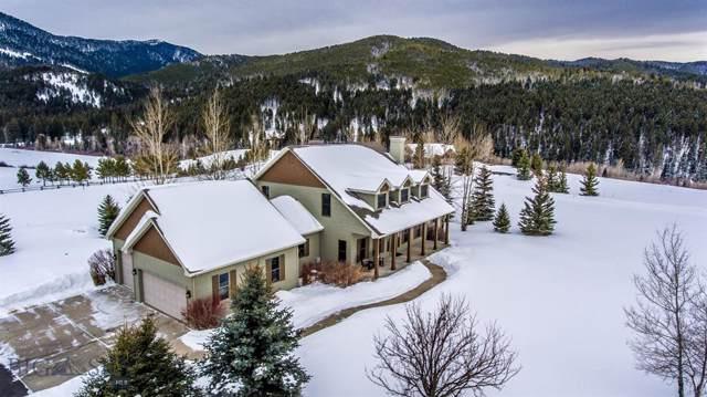 618 Wintergreen Lane, Bozeman, MT 59715 (MLS #330249) :: Black Diamond Montana
