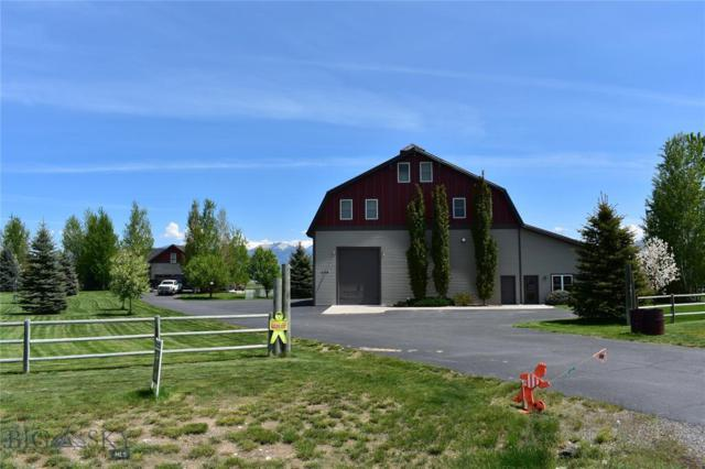 379 Briar Place, Belgrade, MT 59714 (MLS #331539) :: Black Diamond Montana