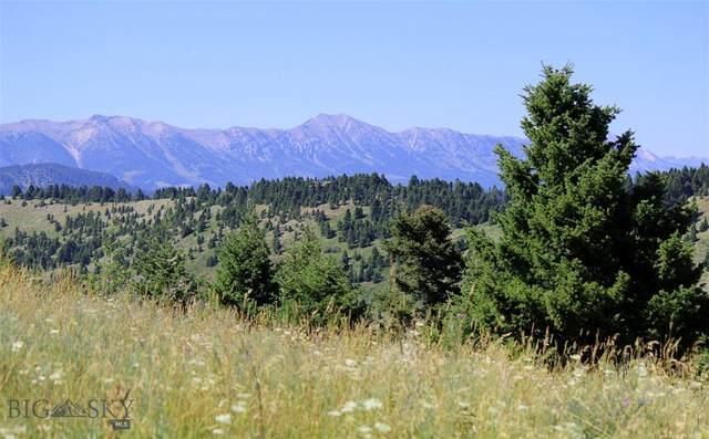 tbd Peak Road, Bozeman, MT 59715 (MLS #332338) :: Hart Real Estate Solutions
