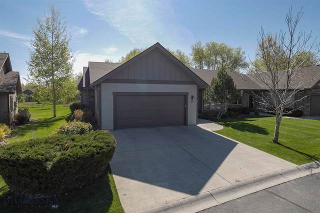 3300 E Graf Street #21, Bozeman, MT 59715 (MLS #334275) :: Hart Real Estate Solutions