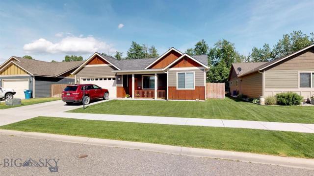138 Timberview Lane, Bozeman, MT 59718 (MLS #334803) :: Hart Real Estate Solutions