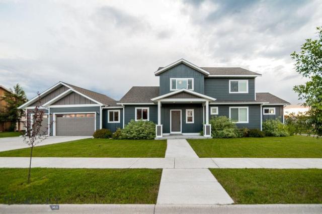 3429 Parkway Avenue, Bozeman, MT 59718 (MLS #335458) :: Black Diamond Montana