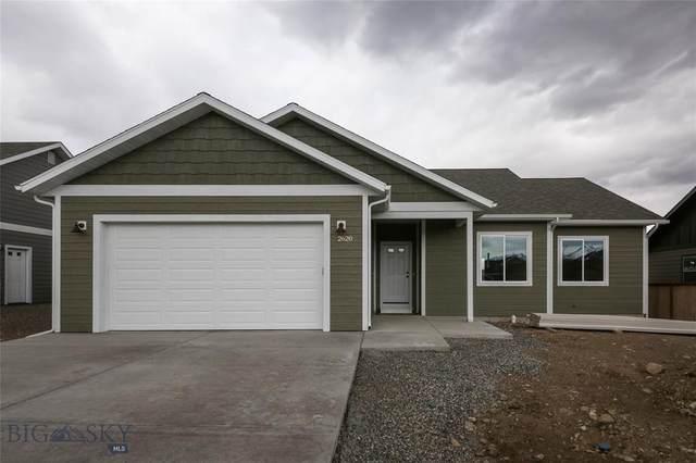 2620 Meriwether Drive S, Livingston, MT 59047 (MLS #339503) :: Black Diamond Montana