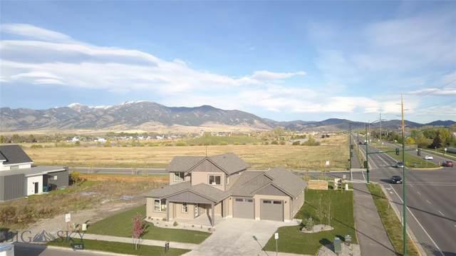 1328 Ryun Sun, Bozeman, MT 59718 (MLS #339549) :: Montana Life Real Estate