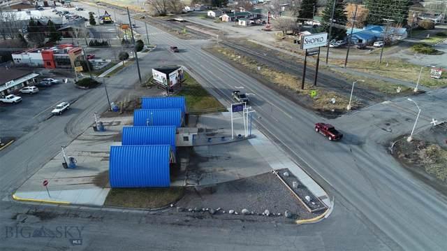 1105 W Park Street, Livingston, MT 59047 (MLS #340768) :: Black Diamond Montana