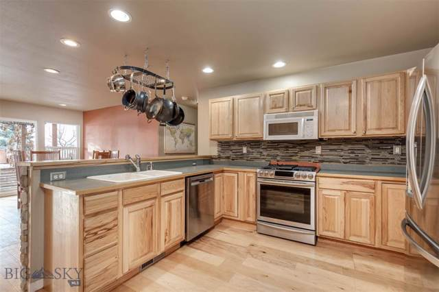 170 Milestone Drive, Belgrade, MT 59714 (MLS #341384) :: Hart Real Estate Solutions