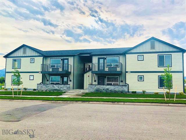 48 Water Lily, Bozeman, MT 59718 (MLS #342522) :: Hart Real Estate Solutions