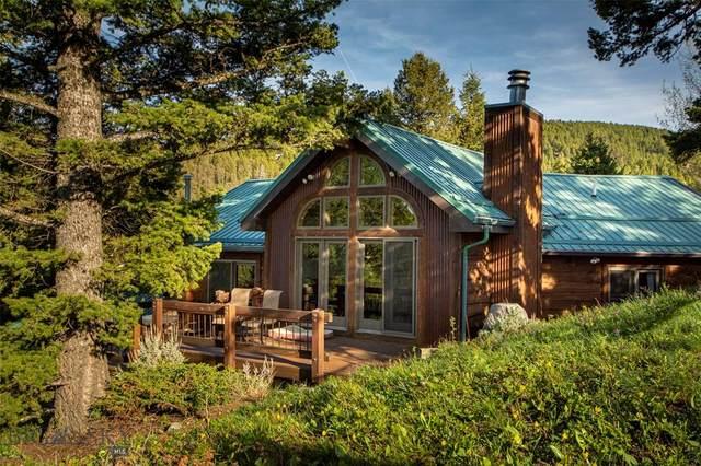 427 Winchester Road, Bozeman, MT 59715 (MLS #342785) :: Hart Real Estate Solutions