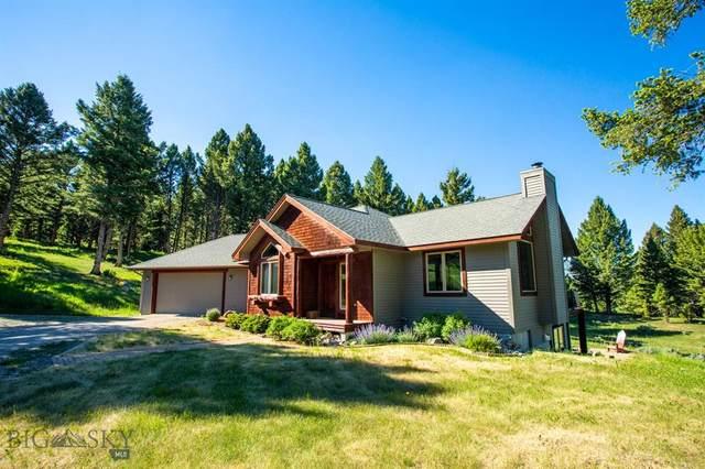 419 Great Gray Hollow, Big Sky, MT 59730 (MLS #355950) :: Montana Home Team