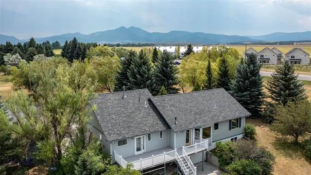 8600 Huffman Lane, Bozeman, MT 59715 (MLS #359715) :: Carr Montana Real Estate