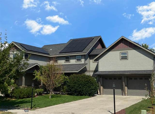 3168 Blackbird, Bozeman, MT 59718 (MLS #360777) :: Berkshire Hathaway HomeServices Montana Properties