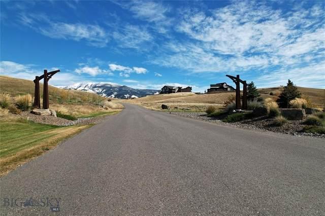 TBD Cold Smoke Drive, Bozeman, MT 59715 (MLS #361092) :: Montana Home Team