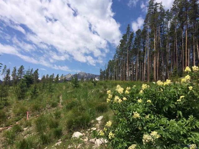 Lot 338 Bristlecone Drive, Big Sky, MT 59716 (MLS #202089) :: Black Diamond Montana | Berkshire Hathaway Home Services Montana Properties
