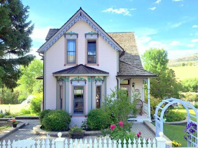 201 E Idaho Street, Virginia City, MT 59755 (MLS #216930) :: Black Diamond Montana