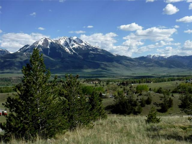 16 Mercury Lane, Emigrant, MT 59027 (MLS #310775) :: Black Diamond Montana