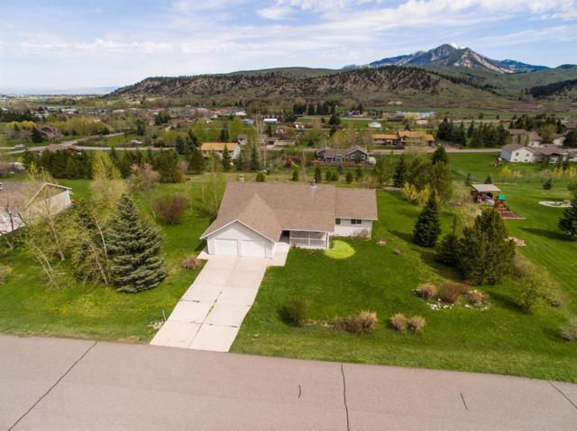 1341 Robin Lane, Bozeman, MT 59715 (MLS #312808) :: Black Diamond Montana | Berkshire Hathaway Home Services Montana Properties