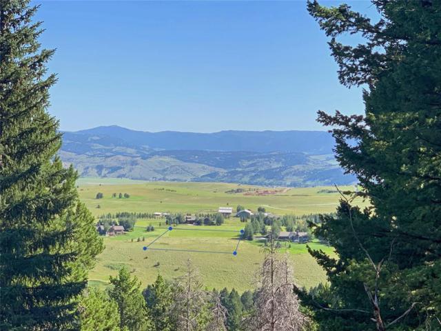 364 Wintergreen Lane, Bozeman, MT 59715 (MLS #324238) :: Black Diamond Montana