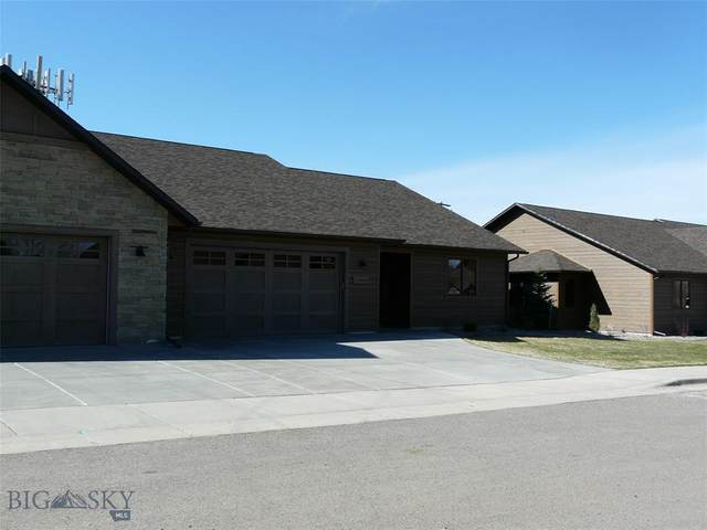 2405 B Birdie Drive, Bozeman, MT 59715 (MLS #326998) :: Hart Real Estate Solutions