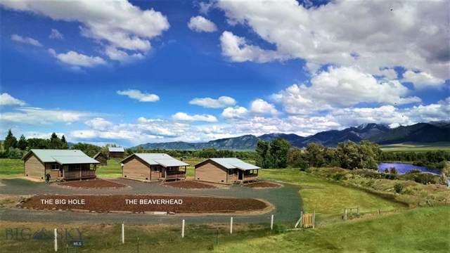 9 River Rest Lane, Silver Star, MT 59751 (MLS #331048) :: Black Diamond Montana