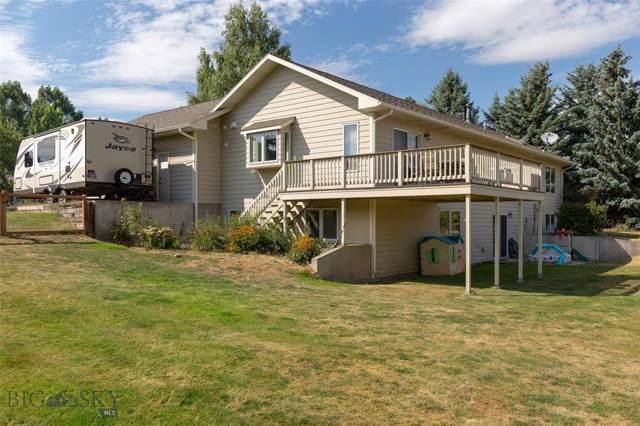 118 Canary Lane, Bozeman, MT 59715 (MLS #338334) :: Hart Real Estate Solutions