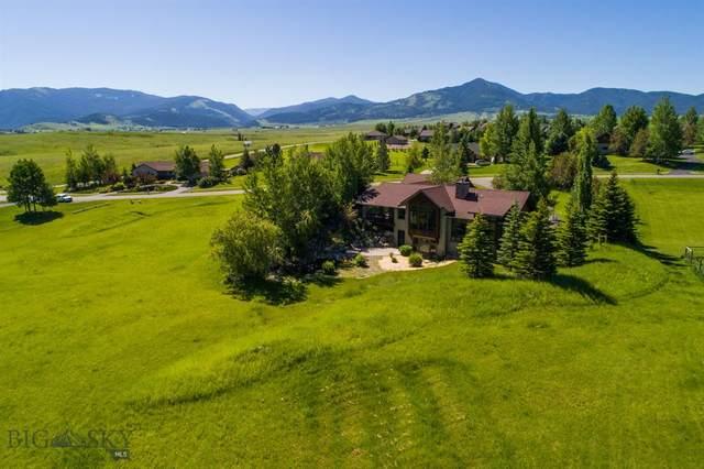 89 Golden Trout Way, Bozeman, MT 59715 (MLS #344385) :: L&K Real Estate