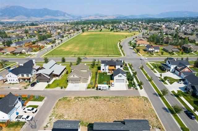 4133 Annie, Bozeman, MT 59718 (MLS #360457) :: Montana Life Real Estate