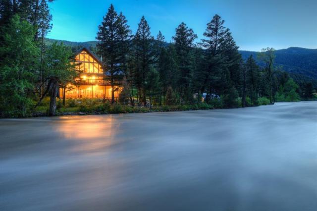 50 Cliff Manor Lane, Gallatin Gateway, MT 59730 (MLS #220850) :: Black Diamond Montana   Berkshire Hathaway Home Services Montana Properties