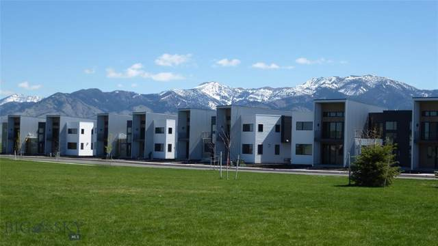 2550 Milkhouse Avenue, Bozeman, MT 59718 (MLS #308301) :: Hart Real Estate Solutions