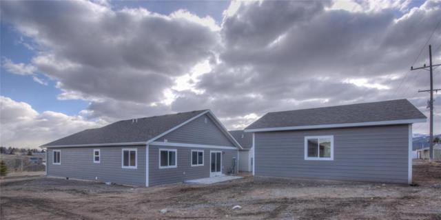 727 N 10Th, Livingston, MT 59047 (MLS #310841) :: Black Diamond Montana | Berkshire Hathaway Home Services Montana Properties