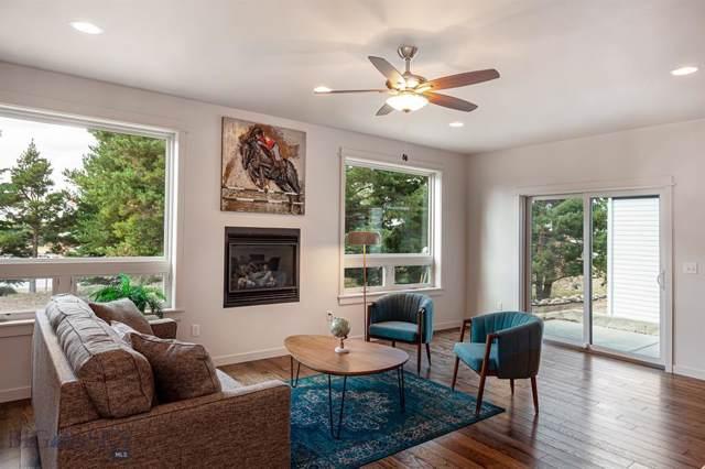 60 Albrey Trail B, Bozeman, MT 59718 (MLS #333777) :: Hart Real Estate Solutions