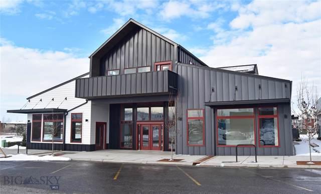 3731 Equestrian Lane #107, Bozeman, MT 59718 (MLS #335492) :: Hart Real Estate Solutions