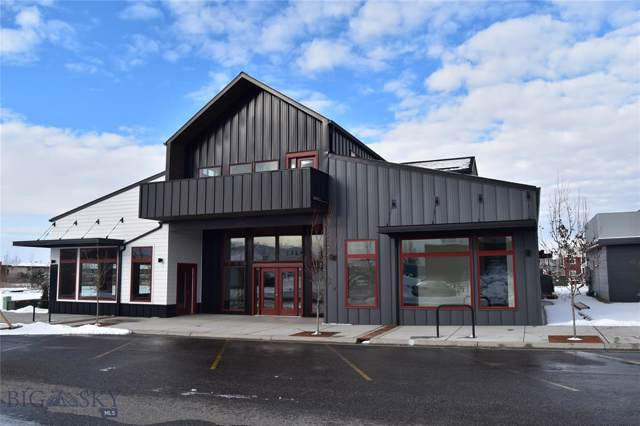 3731 Equestrian Lane #203, Bozeman, MT 59718 (MLS #335495) :: Hart Real Estate Solutions