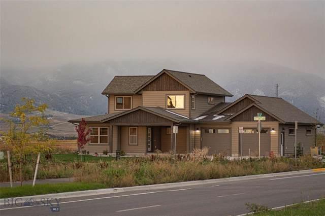 1328 Ryun Sun, Bozeman, MT 59718 (MLS #339549) :: Hart Real Estate Solutions