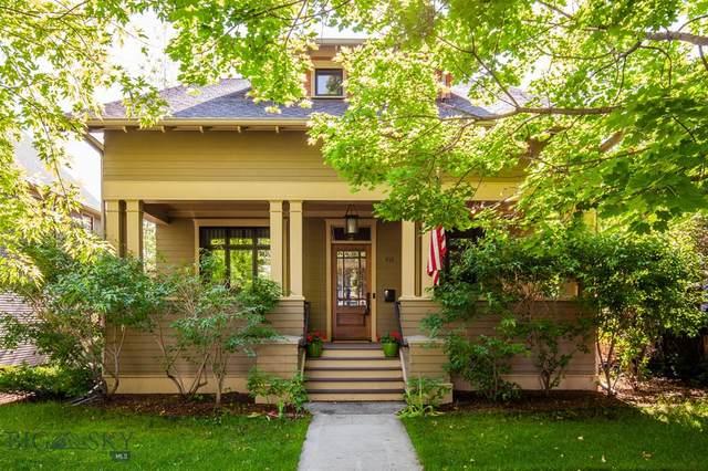 412 S Grand Avenue, Bozeman, MT 59715 (MLS #344061) :: L&K Real Estate