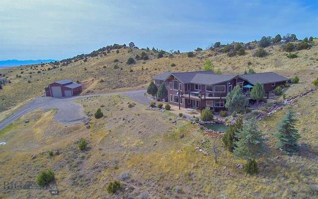 145 S River Connection Road, Manhattan, MT 59741 (MLS #354622) :: Coldwell Banker Distinctive Properties