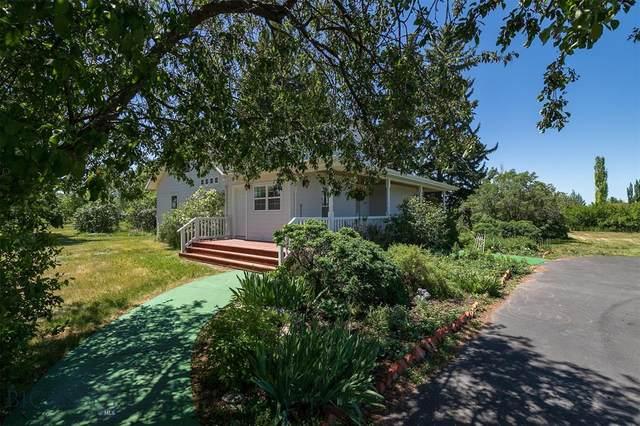 1320 Candlelight Drive, Bozeman, MT 59718 (MLS #359766) :: Berkshire Hathaway HomeServices Montana Properties