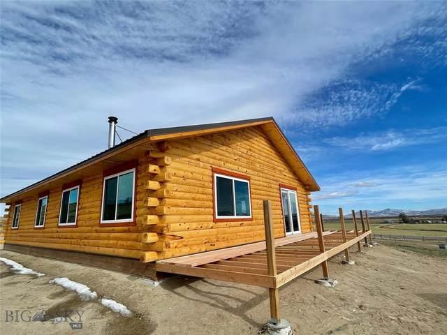 47 Stillwater Drive, Whitehall, MT 59759 (MLS #361222) :: Berkshire Hathaway HomeServices Montana Properties