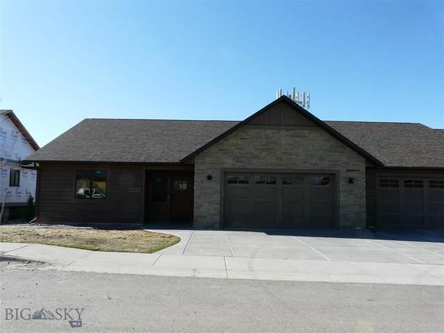 2405 A Birdie Drive, Bozeman, MT 59715 (MLS #327000) :: Hart Real Estate Solutions