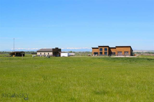 405 Lost Fawn Trail, Belgrade, MT 59714 (MLS #342775) :: L&K Real Estate