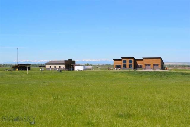 405 Lost Fawn Trail, Belgrade, MT 59714 (MLS #342775) :: Montana Life Real Estate