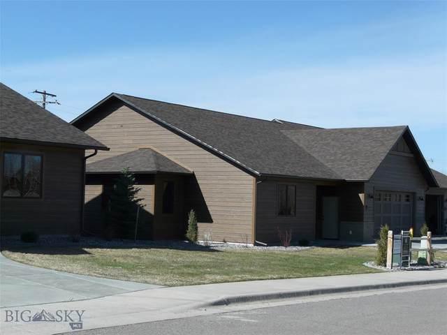 2407 A Birdie Drive, Bozeman, MT 59715 (MLS #327003) :: Hart Real Estate Solutions