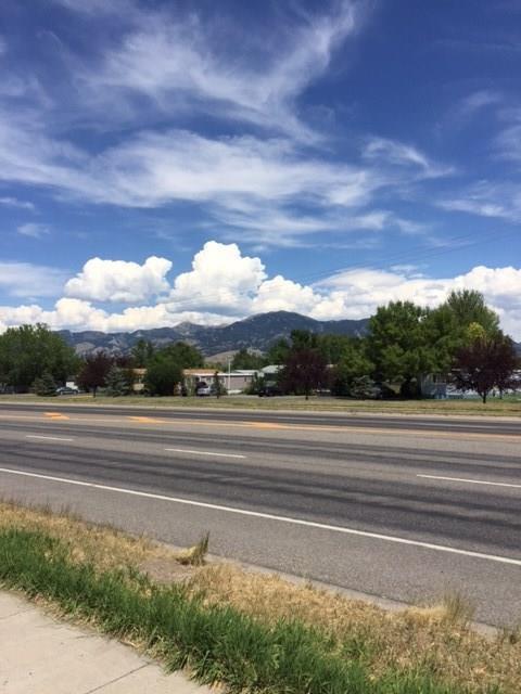 tbd Stoneridge Drive, Bozeman, MT 59718 (MLS #308193) :: Black Diamond Montana