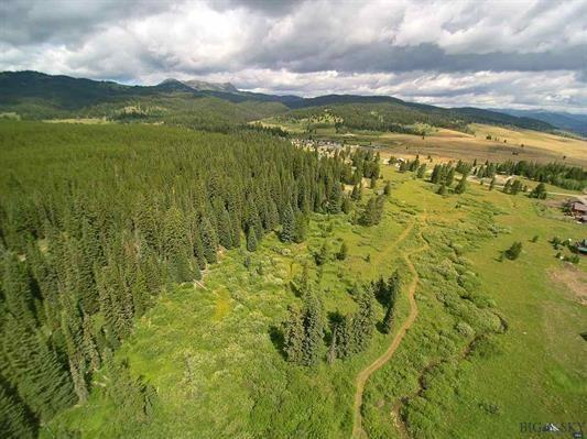 1630 Targhee Pass Highway, West Yellowstone, MT 59758 (MLS #310718) :: Black Diamond Montana | Berkshire Hathaway Home Services Montana Properties
