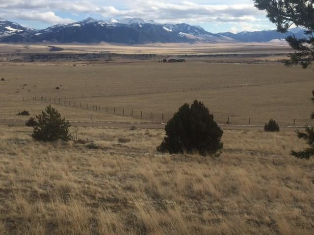 TBD L & M Ranch Road, Ennis, MT 59729 (MLS #311029) :: Black Diamond Montana