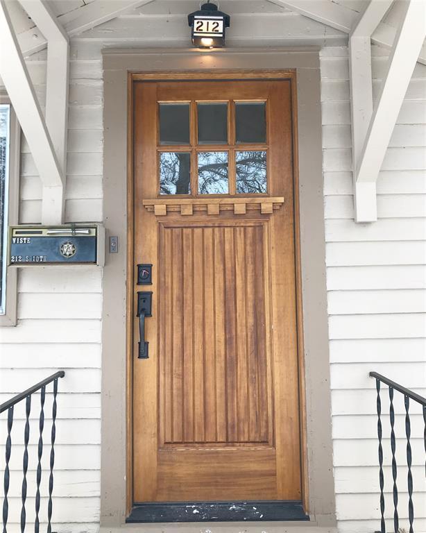 212 S 10th, Bozeman, MT 59715 (MLS #314368) :: Black Diamond Montana | Berkshire Hathaway Home Services Montana Properties