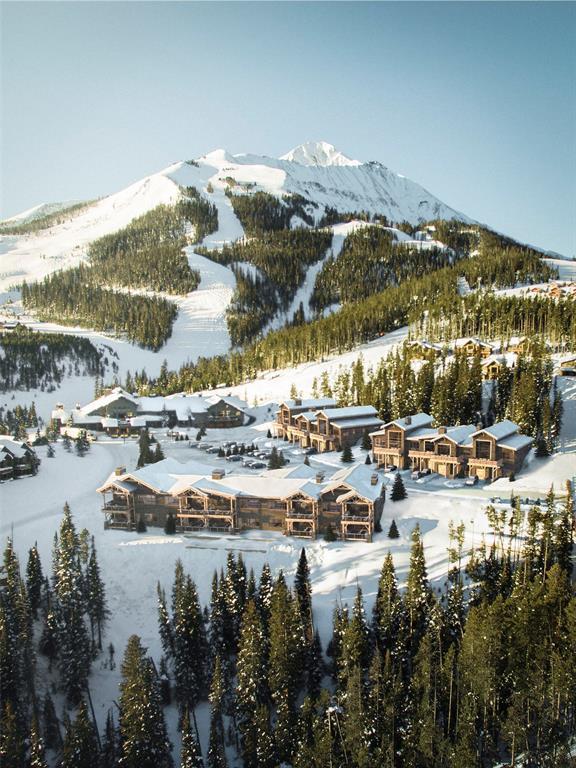 TBD Mountain Loop Road, Unit 8, Big Sky, MT 59716 (MLS #315717) :: Black Diamond Montana | Berkshire Hathaway Home Services Montana Properties