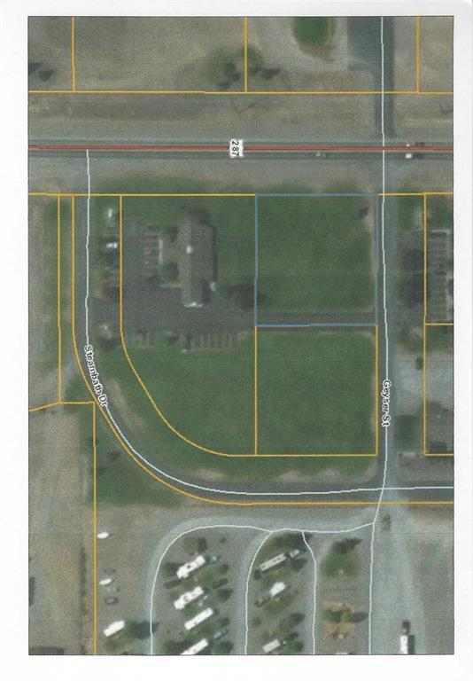 45 Geyser Street, Ennis, MT 59729 (MLS #315885) :: Black Diamond Montana | Berkshire Hathaway Home Services Montana Properties
